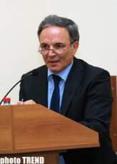 New chairman elected to Turkic-speaking countries' media union