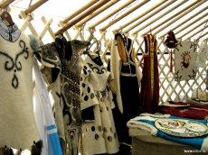 Third Felt Festival to be held in Tuva