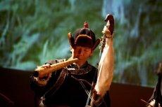 "Ensemble ""Tyva"" will play in Irkutsk"