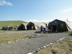 Archeologists are seeking volunteers for excavations in Krasnoyarsk Krai and Tuva