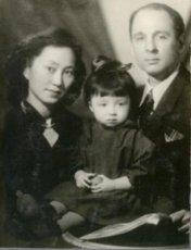 60 years since Nadia Rusheva's birth