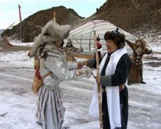 "Governor of Krasnoyarsk region: ""Aldyn-Bulak"" is a splendid place!"