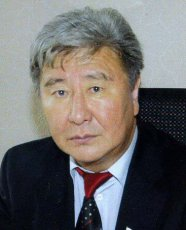 New head of Forein Relations Department in Tuva appointed
