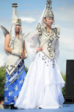 Felt Festival in Tuva: applications admitted