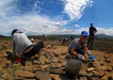International Archeological camp to open in the Tuvan Tsar Valley