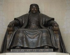 Path of a Tyrant: Uncovering Genghis Khan's Lost Legacy