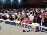 Dina Oyun to speak Tuvan in Habitat3 Conference (Quito, Ecuador)