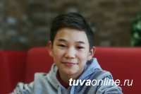 12-year-old Tuvan orphane Denberel Oorzhak to represent Russia at Junior Eurovision in Poland!